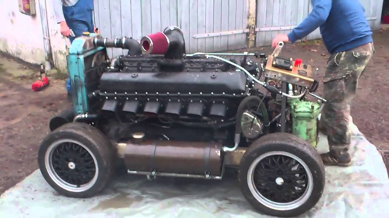 Rolls royce merlin engine is amazing and here you can see why for Medical motors rochester ny