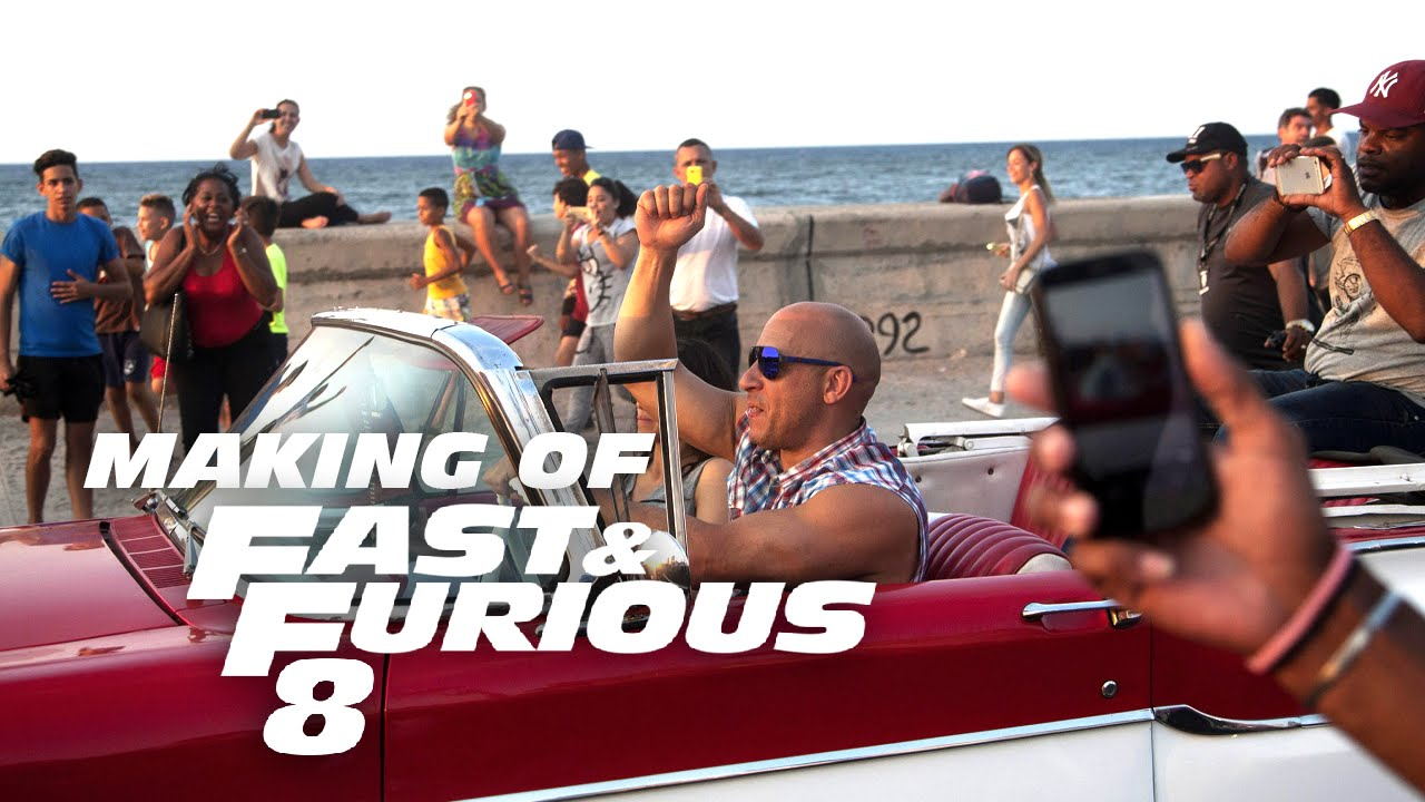 watch fast and furious 8